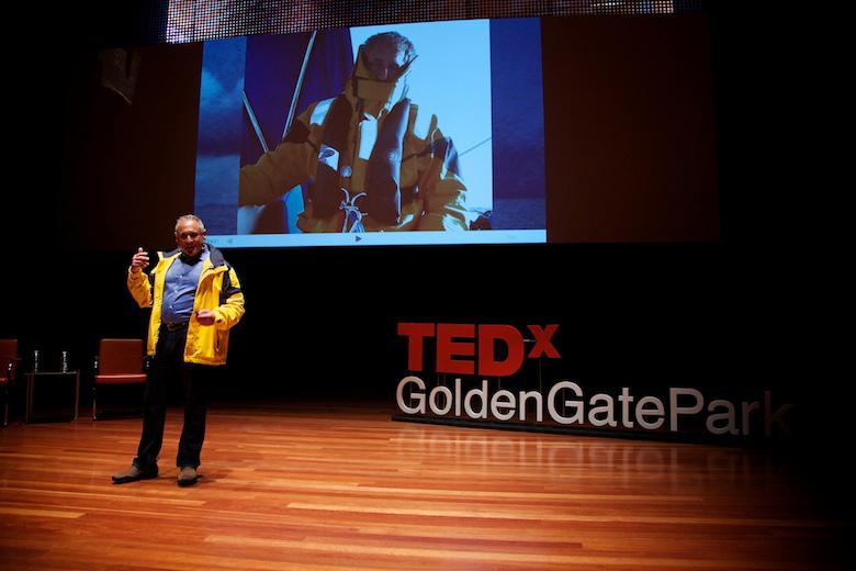 Larry Jacobson TEDx